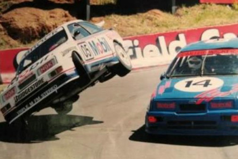 Photo Gallery: Touring Car Crashes & Dramas