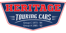 Heritage Touring Cars