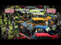 Video: Muscle Car Masters 2013 TVC