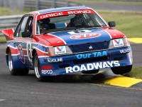 Sydney Retro Speedfest Historic Racer Profile: Ed Singleton