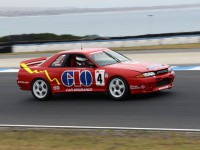 Sydney Retro Speedfest Historic Racer Profile: Terry Lawlor