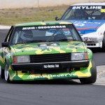 Muscle Car Masters 2013