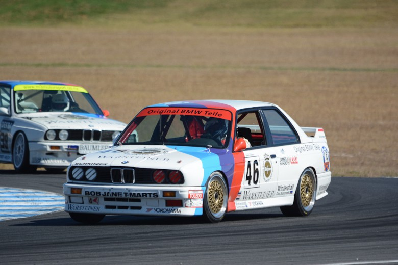 Photo Gallery: Heritage Touring Cars at the 2014 Phillip Island Classic, by Brent Murray