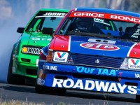 Entry Pack: Heritage Touring Cars Rd 3, HRCC Historic Queensland, Morgan Park – 12-13 July