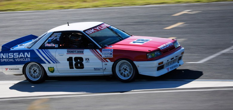 Honours Shared At Sydney Retro SpeedFest
