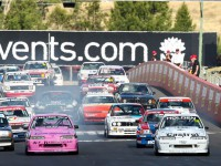 Heritage Touring Cars To Compete At 2015 Bathurst Motor Festival