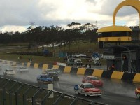 Heritage Touring Cars Light Up Muscle Car Masters
