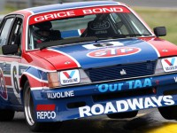 Heritage Touring Cars Join Sydney NRMA 500 V8 Supercars Event