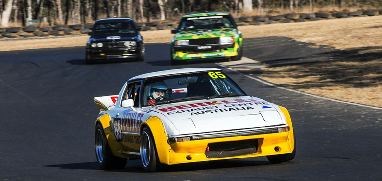 A Chat with 2014 Group C HTC Champion John Douglas
