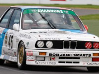Penrite Oils Heritage Touring Cars Join Formula 1® Rolex Australian Grand Prix Support Bill For 2015
