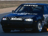 Carter's NetComm Nissan Returns To Racing