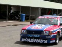 Video: 'Elvis' STP #6 VH Commodore at Wakefield Park
