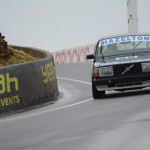 Heritage Touring Cars at the Bathurst Motor Festival
