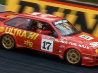 Dick Johnson's Last Shell Sierra Returns To Bathurst