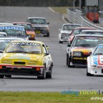 HRCC Autumn Historic Warwick