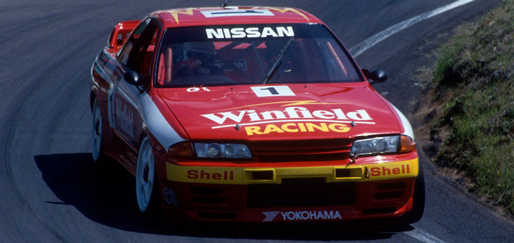 1992 Bathurst Winner Joins Speedfest Pack