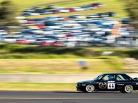 Sydney Retro Speedfest Results & Photos