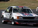 Heritage Touring Cars Head to Winton Festival of Speed for Penultimate 2016 Round