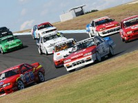 Heritage Touring Cars To Return To Phillip Island Classic