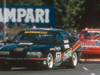 HTC Car Profile: David Gardner's Castrol Barbagallo VN Commodore