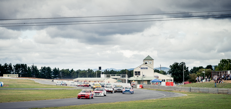 2015 Heritage Touring Cars Class Winners & Results