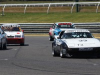 Sandown Awaits For Heritage Touring Cars