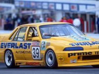 HTC Competitor Profile – John Douglas and the ex-Brian Callaghan Holden VL 'Walkinshaw'