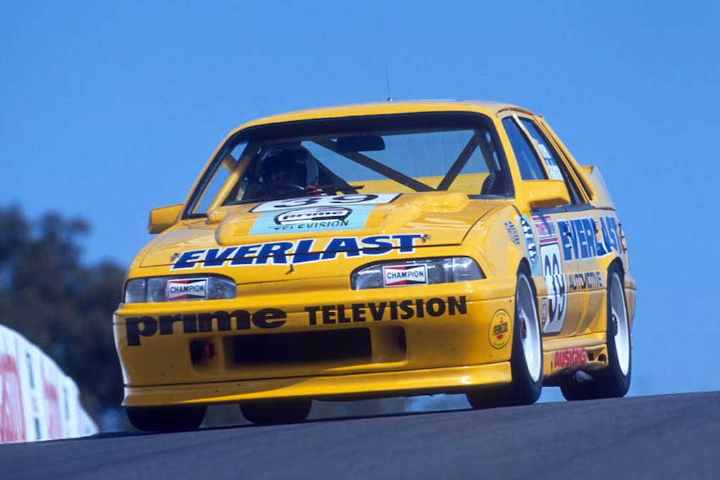 Callaghan VL Bathurst 1992