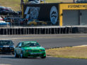 Heritage Touring Cars' Retro Racefest Trophy Race Heads to Broadcast
