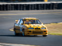 Video: Heritage Touring Cars Trophy Race at Retro Racefest