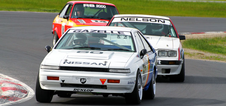Records Smashed at 2016 Winton Festival of Speed