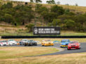Photo Gallery: Heritage Touring Cars at Muscle Car Masters 2016 by Brent Murray and Seth Reinhardt