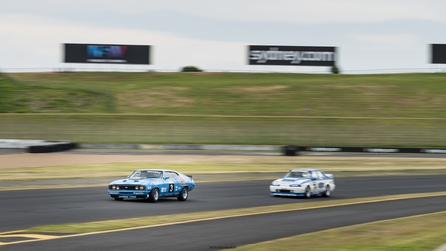 2016 Muscle Car Masters Photos by Seth Reinhardt