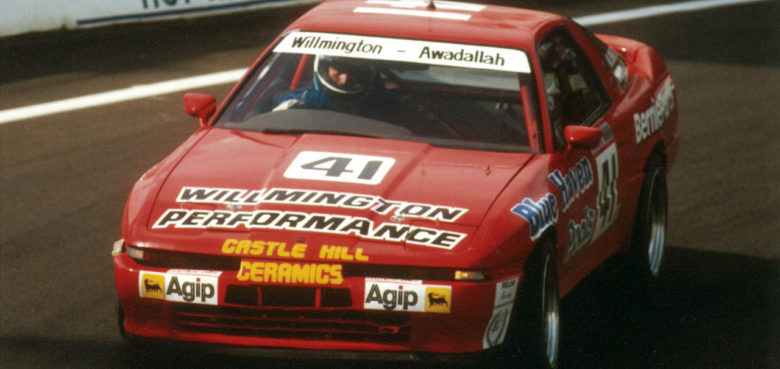 Group C & A Legends Join 2017 Heritage Touring Cars Series