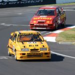 Heritage Touring Cars at the Bathurst 6-Hour