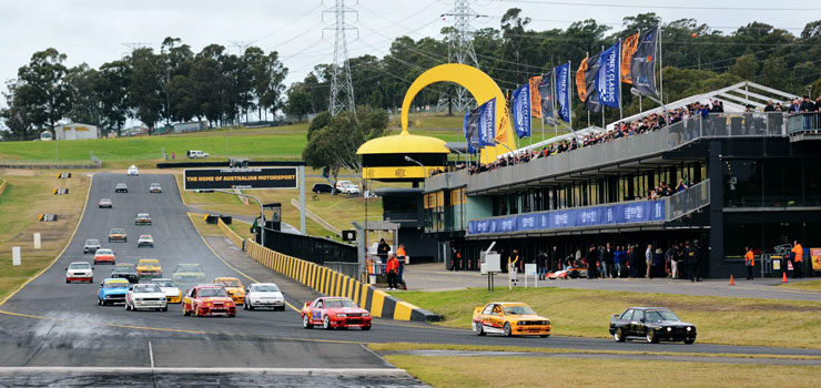 Wrapping Up 2017's Sydney Classic Speed Festival