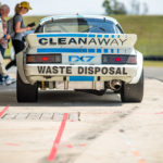 Heritage Touring Cars at Muscle Car Masters 2017