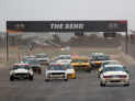 Wrapping Up the Heritage Touring Cars Season Opener at The Bend Motorsport Park