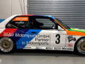 HTC Car & Driver Profile: Duncan MacKellar and the 1990 Italian Superturismo Championship Schnitzer BMW M3