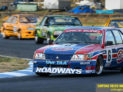 Legends of Bathurst to Take Part in Record-Breaking Morgan Park Historic Queensland