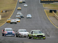 Wrapping Up Muscle Car Masters 2018