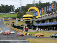 Heritage Touring Cars Heads to Muscle Car Masters 2018