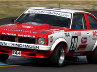 Wrapping Up the Heritage Touring Cars 2018 Series Finale at Historic Sandown