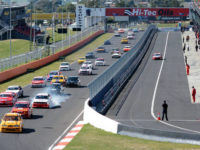Heritage Touring Cars Return to The Mountain for the 2019 Hi-Tec Oils Bathurst 6-Hour
