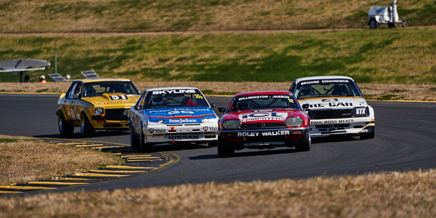 2019 Sydney Master Blast Featuring Muscle Car Masters