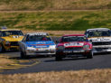 Wrapping Up Sydney Master Blast, Featuring Muscle Car Masters