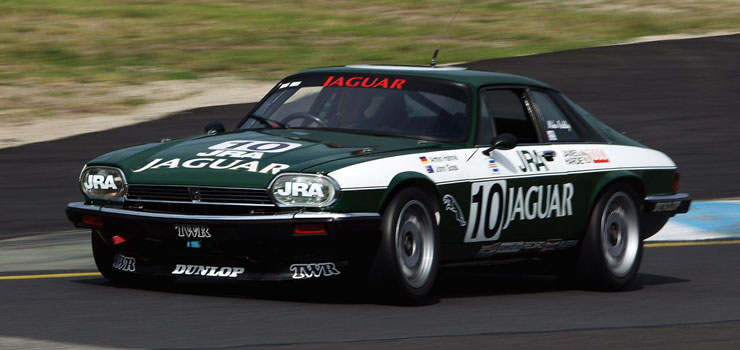 Heritage Touring Cars Heads to Sandown Raceway for 2019 Season Finale