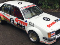 Five New Legends to Join Massive Heritage Touring Car Field at 2020 Phillip Island Classic