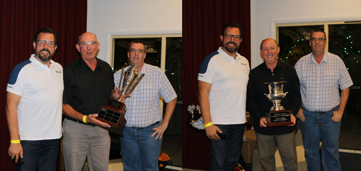Photo Gallery: 2019's Trophy Presentation Night