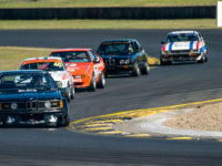 Announcing the 2021 Heritage Touring Cars Series Calendar